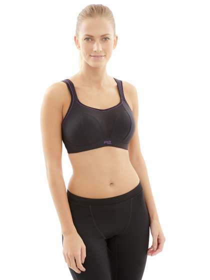 Sports Wired Bra - Panache Lingerie