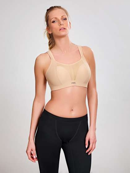 597529042c Panache Sport Sports Non Wired Bra