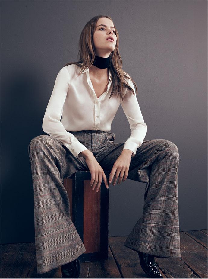 Wardrobe Essentials for Autumn - Panache Lingerie 738716e8116