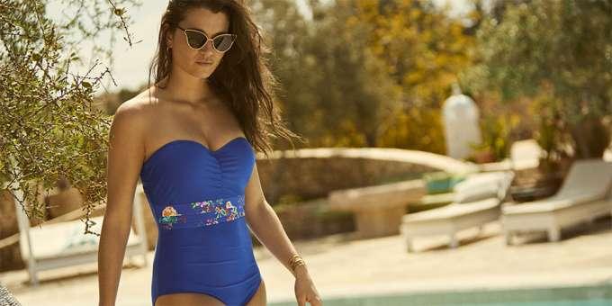 c61bdae755 Notre gamme de maillots de bain à fort maintien comprend des maillots aux  styles classiques et faciles à porter qui mettront en valeur votre  silhouette tout ...