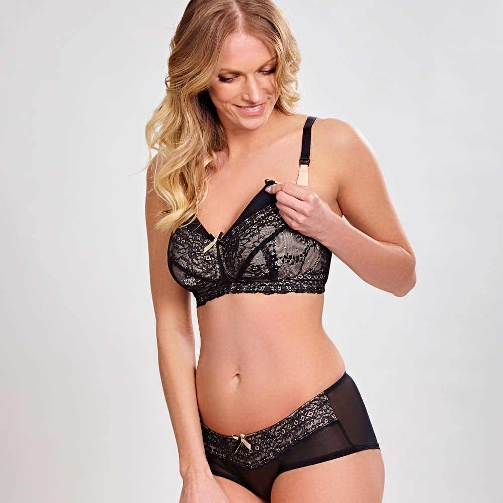 17da994cc857b Mothers Day  Calling all Mothers to be - Panache Lingerie