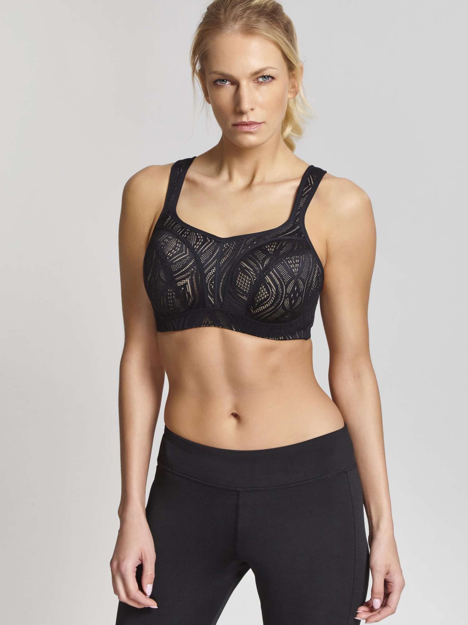 516cd2911a Sports Wired Bra - Panache Lingerie